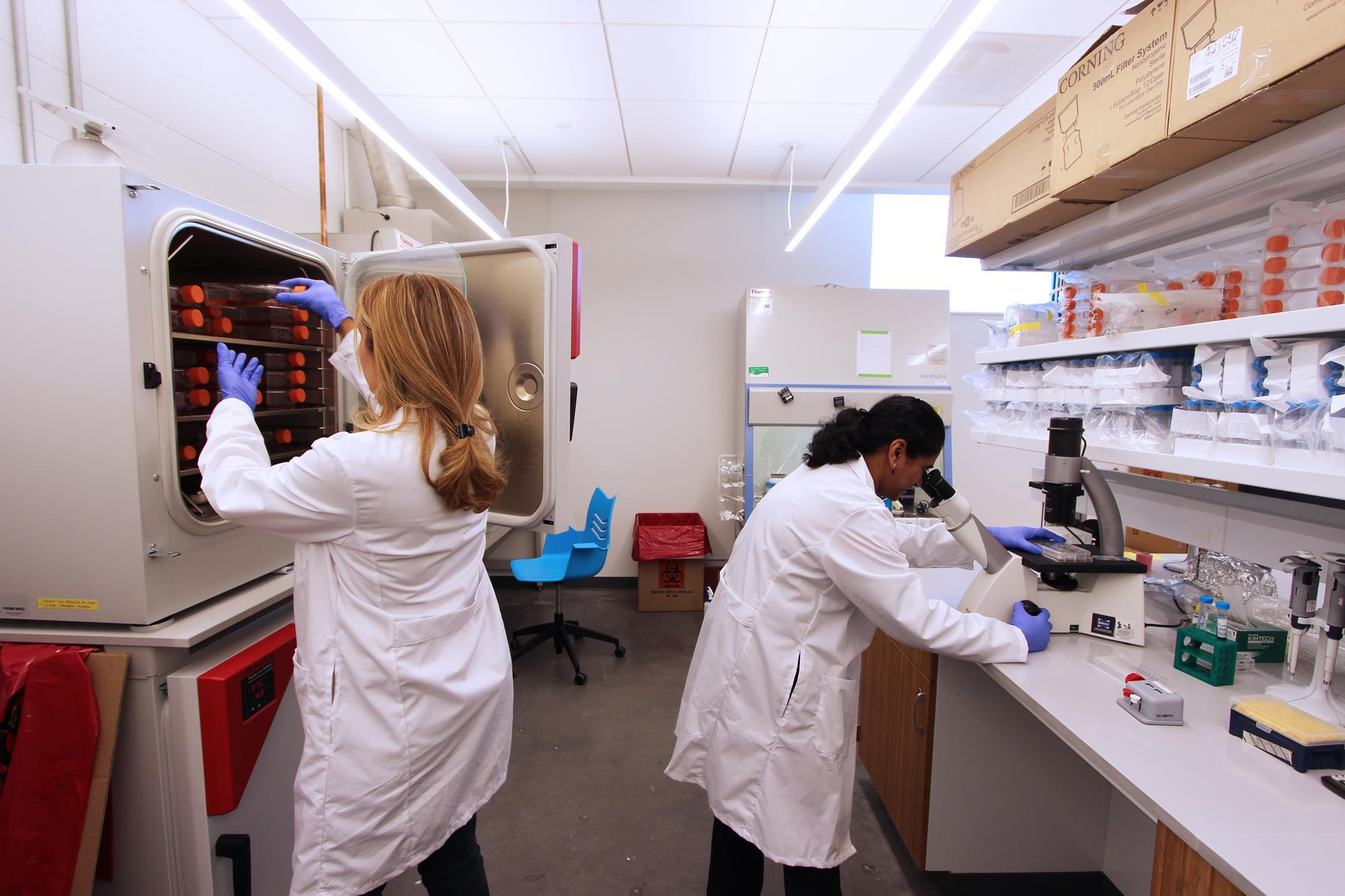 How Johns Hopkins is Turning Doctors into Entrepreneurs