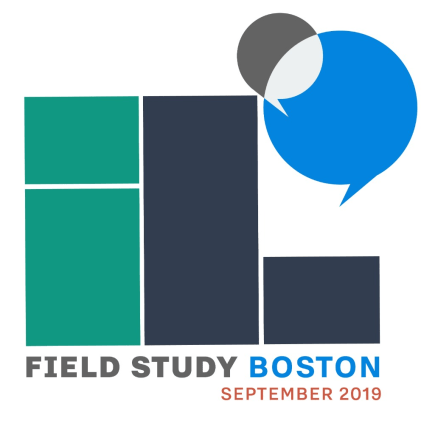 Boston Field Study Logo
